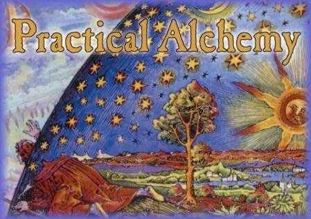 Practical Alchemy